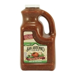 Bay Valley Thick Chunky 135 oz. Mild Salsa