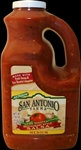 Salsa Roasted Pepper - 135 Oz.