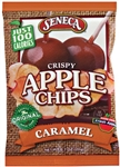 Apple Carmel Chips - 0.07 Oz.