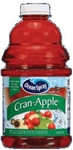 Ocean Spray Cran Apple Juice - 46 Oz.