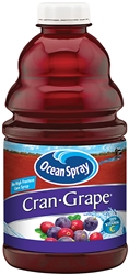 Cranberry Grape Juice - 46 Fl. Oz.