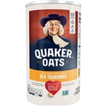 Quaker Oats Old Fashioned - 42 Oz.