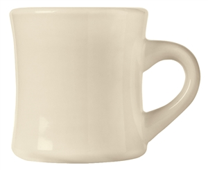 World Tableware Canton Undecorated Mug - 8.5 Oz.