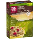 Naturals Plain Shredded Wheat - 24 Oz.