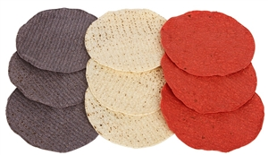 Tortilla Variety Pack Tri-Color Corn - 6 in.