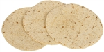 6 Pressed Mazina Tortillas