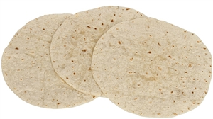 Tortilla Heat Pressed - 10 in.