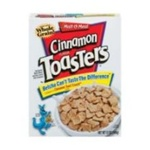 Malt-O-Meal Cinnamon Toasters Cereal 32 oz.
