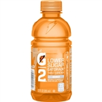 Pepsico G2 Gatorade Orange Drink - 12 Oz