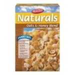 Malt-O-Meal Honey and Oat Blenders Cereal 46 oz.
