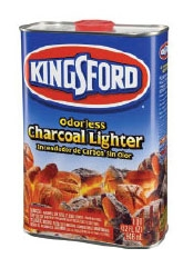 Kingsford Charcoal Lighter Fluid Can - 32 Fl. Oz.
