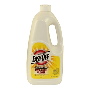 Frenchs Easy Off Oven and Grill Liquid Cleaner - 64 Oz.