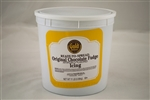 Fudge Icing Chocolate - 11 Lb.