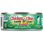 Tuna Chunk Light in Oil - 5 Oz.