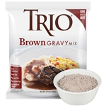 Nestle Trio Brown Gravy Mix - 13.37 Oz.