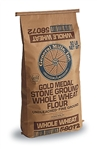 Flour Whole Wheat Gold Medal Untreated Fine - 50 Lb.