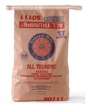 Flour Bleached Enriched Malted Bromated All Trumps Wheat - 50 Lb.