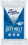 Diamond Crystal Jiffy Melt Blended Ice Melter - 40 Lb.