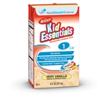 Boost Kid Essentials Vanilla Tetra Brik - 8.01 fl.oz.