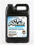 Polar Antifreeze 50 50 Long Life - 1 Gallon