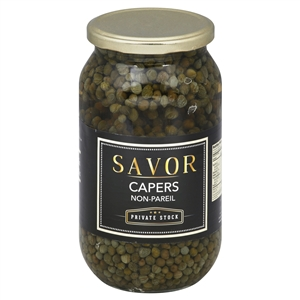 Capers - 32 Oz.