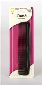 Convenience Valet Mens Comb