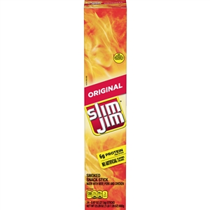Conagra Slim Jim Giant - 0.97 Oz.