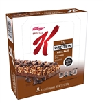 Kelloggs Special K Chocolate Chip Protein Meal Bar - 1.59 Oz.
