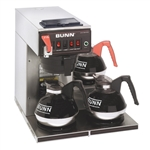 Bunn Coffee Brewer 12 Cup for Restaurants