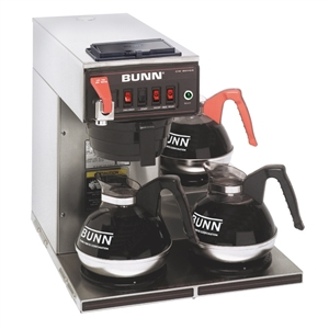 Bunn Coffee Brewer 12 Cup