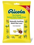 Original Cough Drop Natural Herb