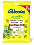 Sugar Free Lemon Mint Cough Drop