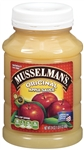 Musselmans Applesauce Sweetened Plastic Bottle - 24 Oz.