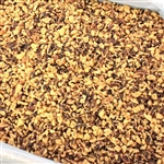 Nutmeats Walnut Combo Medium and Large Pieces - 30 Lb.