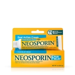 Neosporin Plus Maximum Strength Pain Relief Cream - 1 Oz.