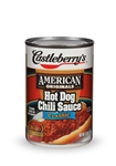 American Original Hot Dog Classic Chili Sauce - 10 oz.