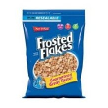 Malt-O-Meal Frosted Flakes Cereal 15.5 oz.