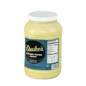 Dijon Honey Mustard Dressing - 1 Gal.