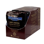 Double Chocolate Premium Hot Cocoa - 1.5 Oz.
