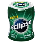 Wrigleys Spearmint Big E Pack Eclipse Gum