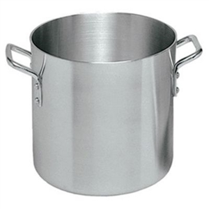 Stock Pot Aluminum - 20 Qt.