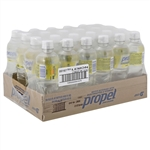 Pepsico Propel Lemon - 16.9 Oz.