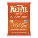 Kettle Backyard Barbeque Caddy Potato Chip - 2 Oz.
