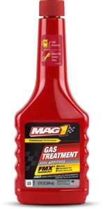 Mag1 Premium Gas Treatment - 12 Oz.