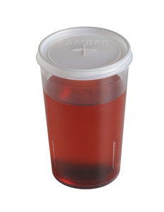Cambro Lid For Colorware Tumbler 9.5 Oz.