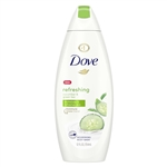 Unilever Best Foods Dove Cool Moisture Body Wash - 12 oz.