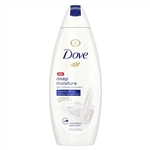 Unilever Best Foods Dove Deep Moisture Body Wash - 12 oz.