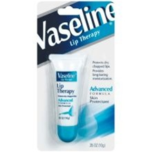 Unilever Best Foods Vaseline Advanced Lip Therapy Tube - 1 Oz.