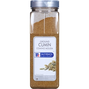 McCormick Spice 14 oz. Ground Cumin