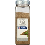 McCormick Pure Ground 18 oz. Black Pepper